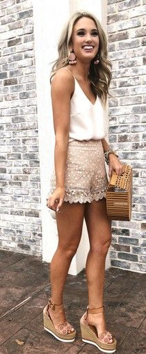 outfit by Emily of Champagne & Chanel
