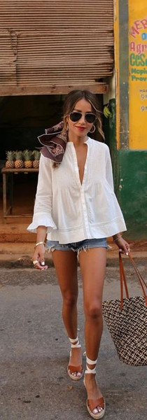 outfit by Julie Sarinana
