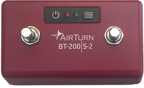 AirTurn BT200 | S-2