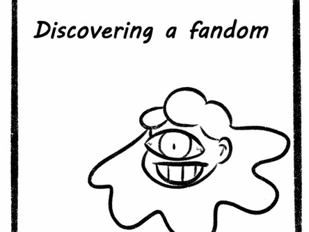Fandoms!