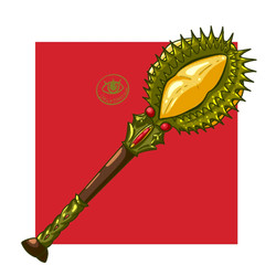 Durian_Mace