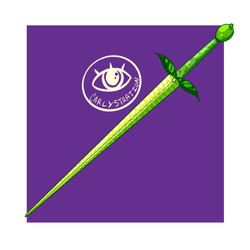 Lime_Long_Sword