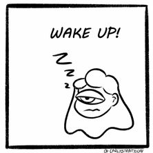 Diary_Comic wake up title.jpg