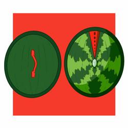 Watermelon Shield