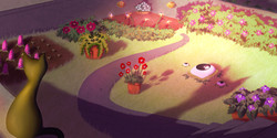 Eyeball Garden