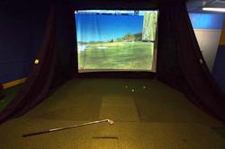 State of the Art Golf Simulators