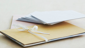 How to Write a Letter of Invitation