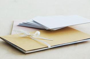 Scrivendo lettere