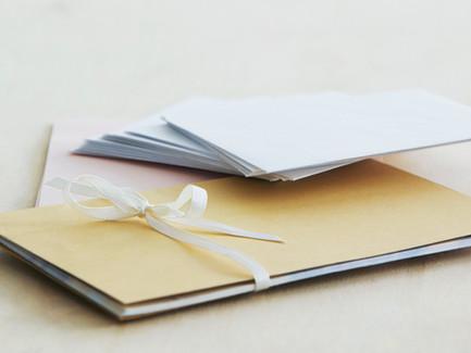 Carta para você