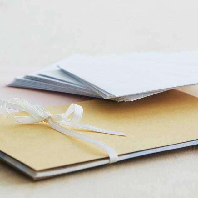 Posta brev