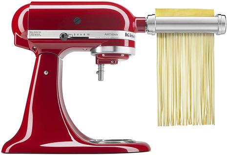 Stand Mixer Pasta Roller