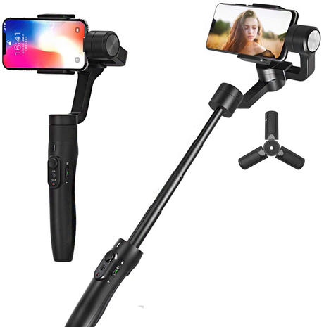 Gimbal Phone Stabilizer