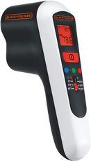 Thermal Leak Detector