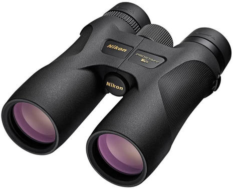 Binoculars & Birding Kit