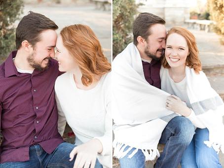 High School Sweethearts | Kelsey & Jake