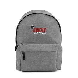 AWolf Backpack
