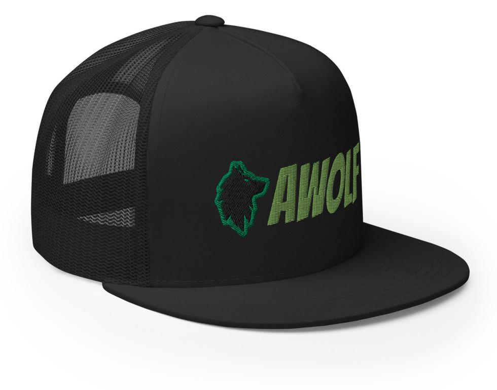 AWOLF Trucker Hat