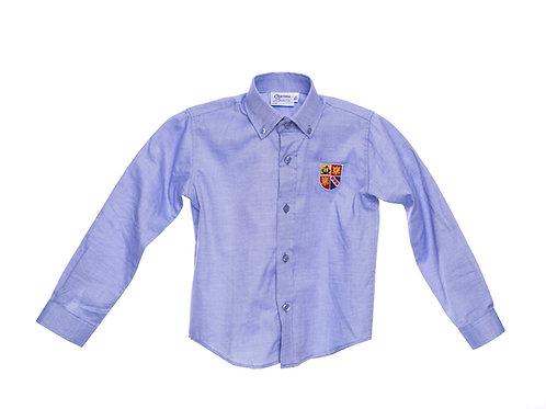 Camisa Oxford - Planalto