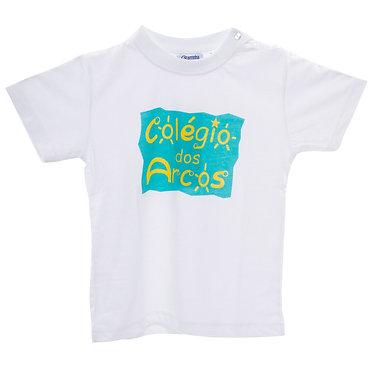 T-shirt - Colégio dos Arcos