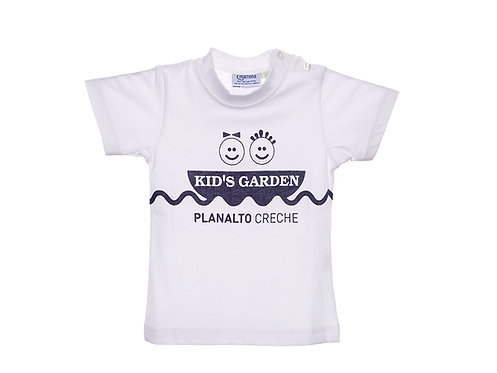 T-shirt - Kid's Garden
