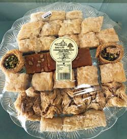 ethnic sweets