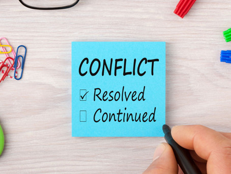 How a Mediator Can Help to Resolve Conflicts Without Going to Mediation