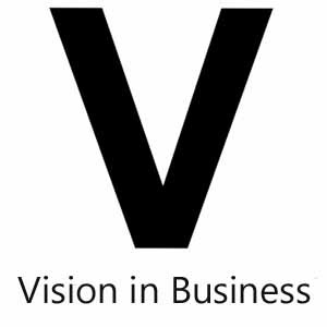 Vision in Business