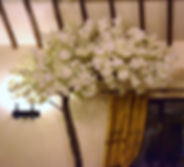 3.2m Arched Curved Blossom Tree Hire across the North West Region of the UK, Lancashire, Manchester, Cumbria, Merseyside, Cheshire.