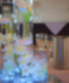 Quad of Vase Table Centrepieces.JPG