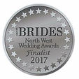 County Brides North West Wedding Award 2017
