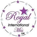 Royal International Miss UK