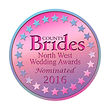 County Brides North West Wedding Award 2016