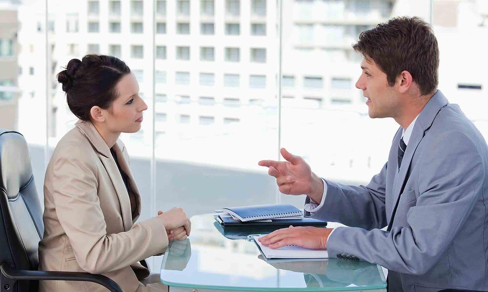 Sales coaching training