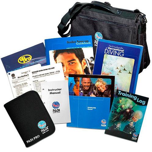 PADI Divemaster Crew Pack - Standard
