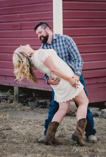 The Engagement Session -6.JPG