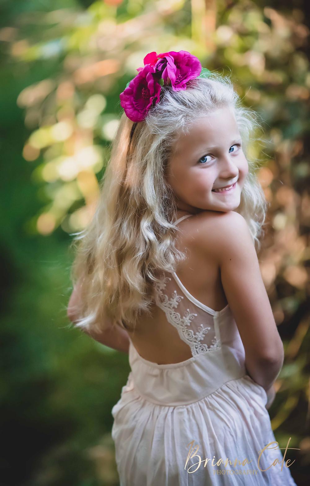 Child Portrait, Kindergarten, Children, Family Session, Photography, Joyfolie Dresses