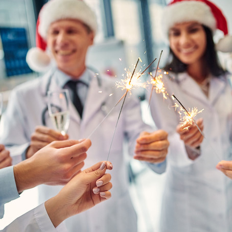 5 Captivating Holiday Marketing Ideas for Medical Practices