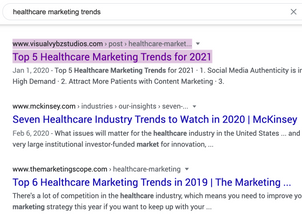 How to Create Valuable Healthcare Content (5 Step Checklist)