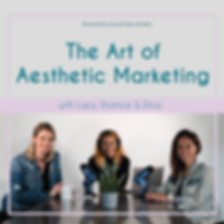 art-of-aesthetic-marketing-podcast