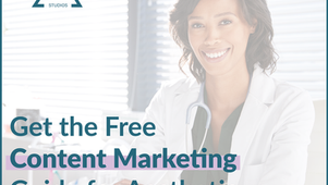 5 Content Marketing Strategies for Medical Practices