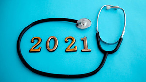 Top 5 Healthcare Marketing Trends for 2021