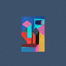 _squares_ by Matthew Mink