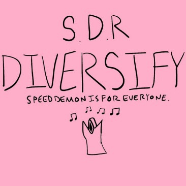 A playlist in response to BLM and steps towards true equality