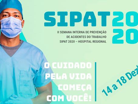 SIPAT-2020 — Programação