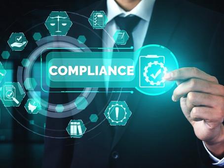 Instituição do Compliance no HRJA