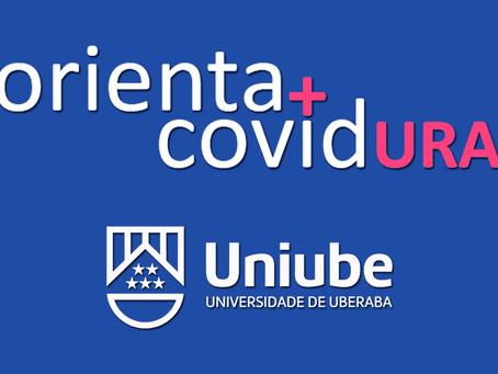 Medicina UNIUBE lança 0800 para tirar dúvidas sobre a COVID-19