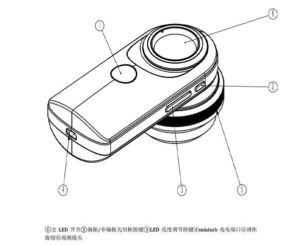 便携式偏振皮肤成像系统2.jpg