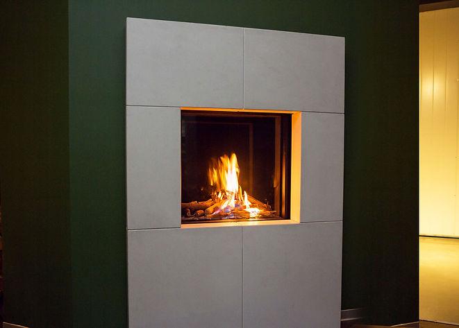SQ60 plynová vložka AKOS ekologické moderní vytápění