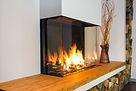 MERIDIAN_plynová_vložka_AKOS_ekologické_vytápění_plyn_design_dům