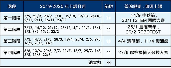 2019中心常規課程上課日期.png